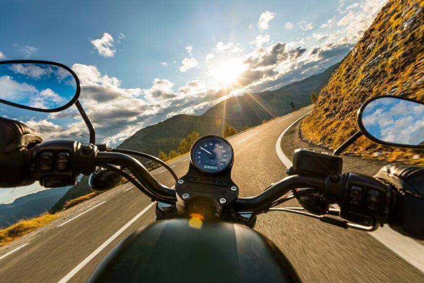 Przygotowanie motocyklu do nowego sezonu – o czym warto pamiętać?